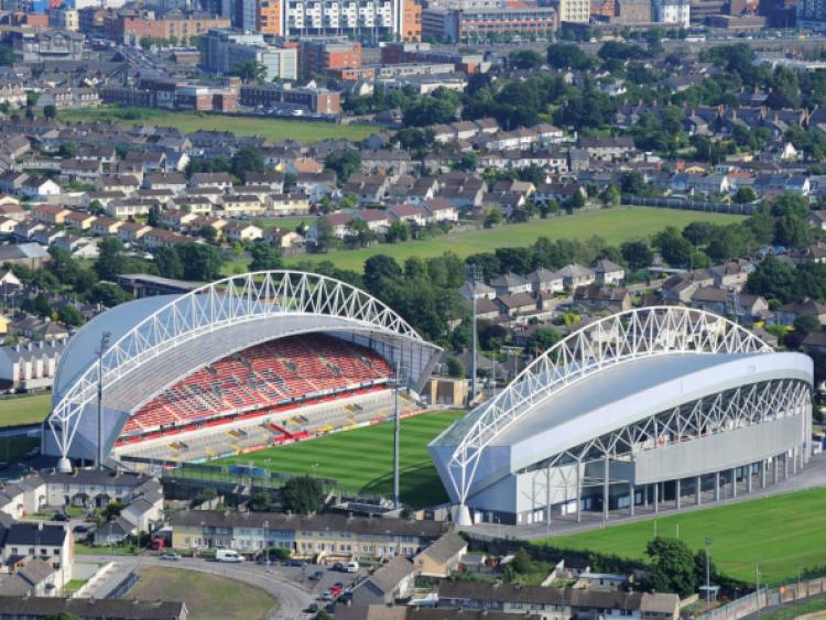 Thomond Park Surges To Top Of Best Stadium List Limerick