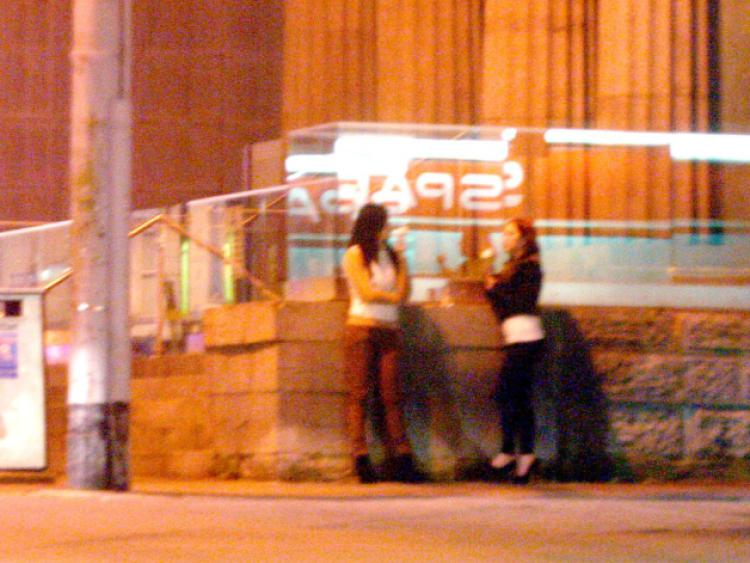 local brothel prostitute services