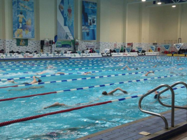 Ul Pool Needs A 400 000 Plug To Avoid Deep Waters Limerick Leader