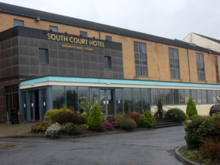 Image result for south court hotel