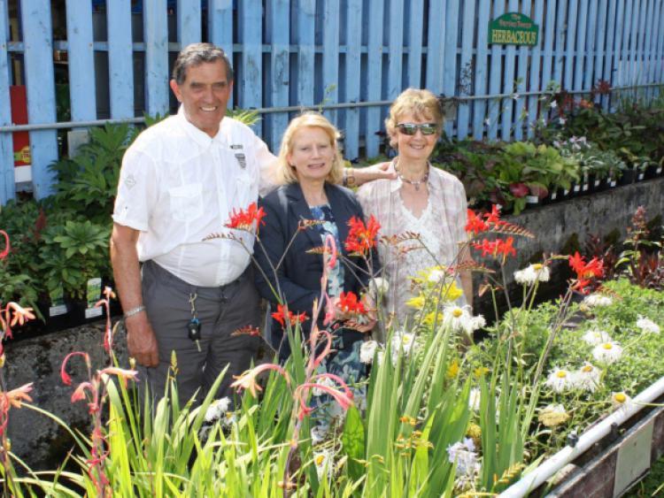 Garden Centre: First Irish Garden Centre Outside Of Dublin Celebrates 50