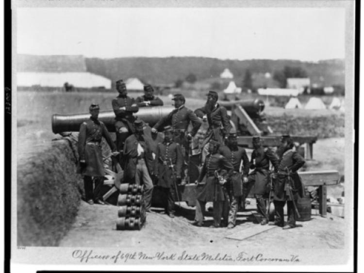 Women in Battle inthe Civil War