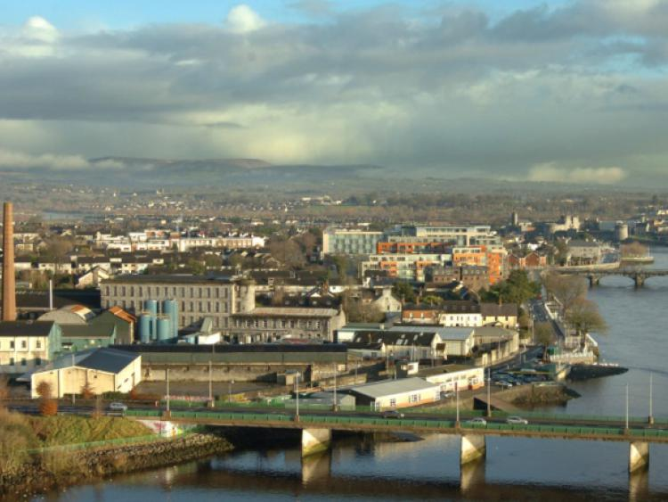 House prices in Limerick city up 22% - Limerick Leader