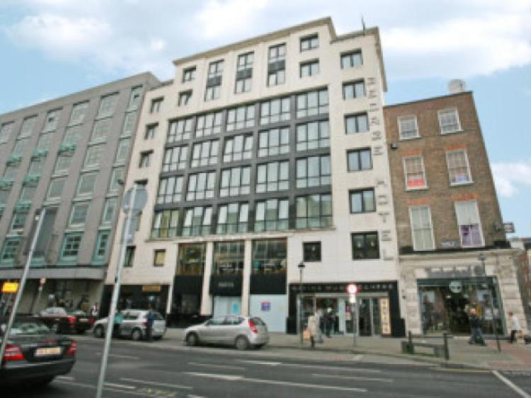 American Buyers Eye Up Limerick S George Boutique Hotel