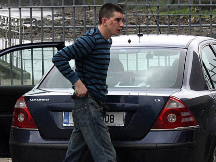 Limerick Criminal Jailed Over High Speed Pursuit