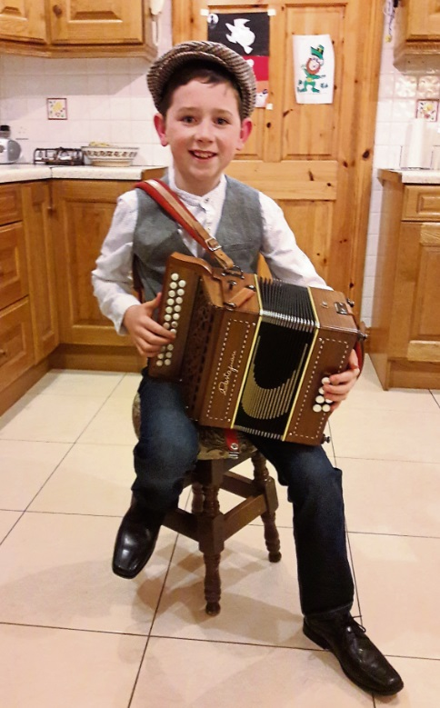 Limerick kids to showcase talents on Late Late Toy Show