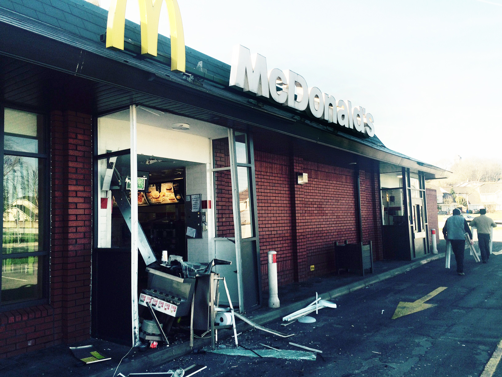 McDonald's targets major reduction in carbon footprint by 2030