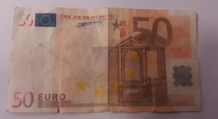 Counterfeit Banknote Alert Dundalk Money Point